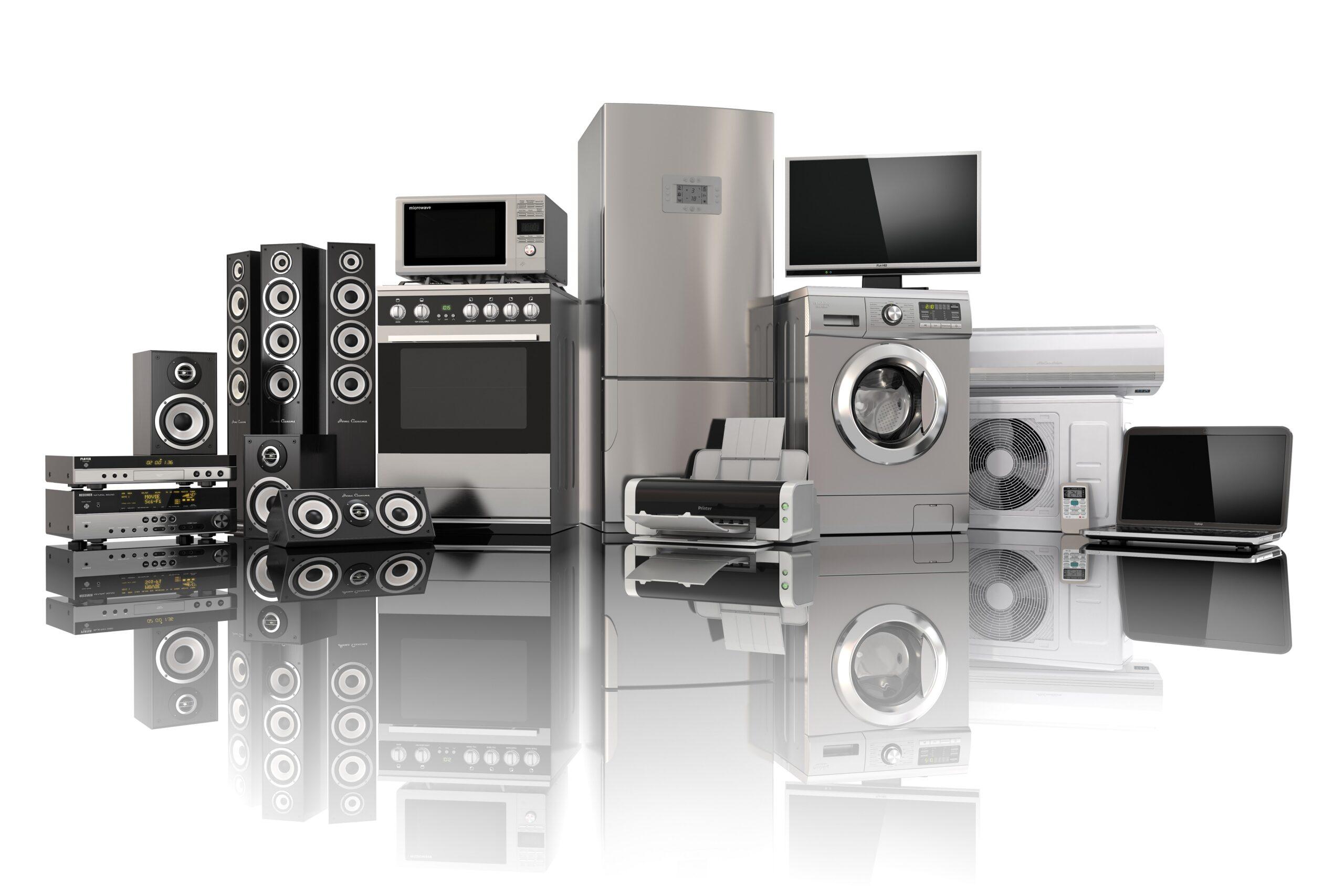 Assistenza Elettrodomestici Samsung Milano
